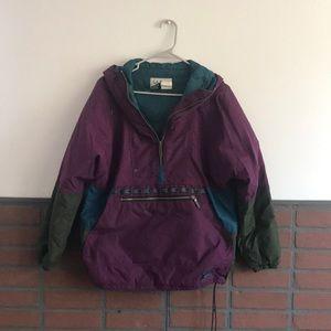 """LL Bean"" Vintage Snow Coat (Thinsulate)"